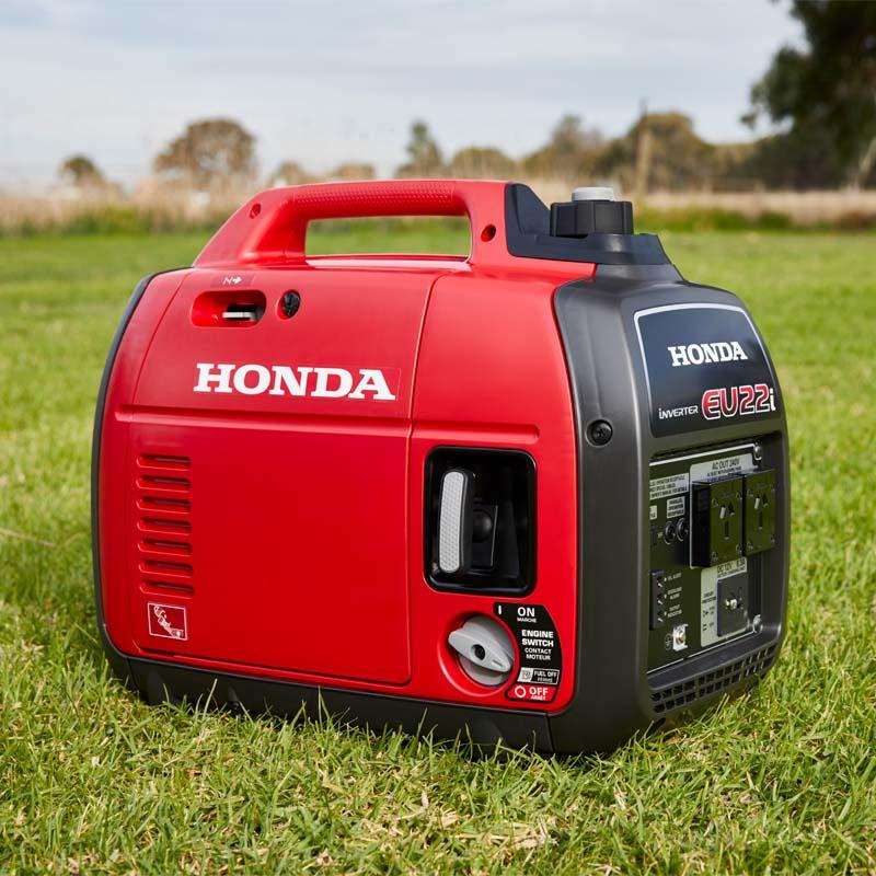 Honda EU22i Generator