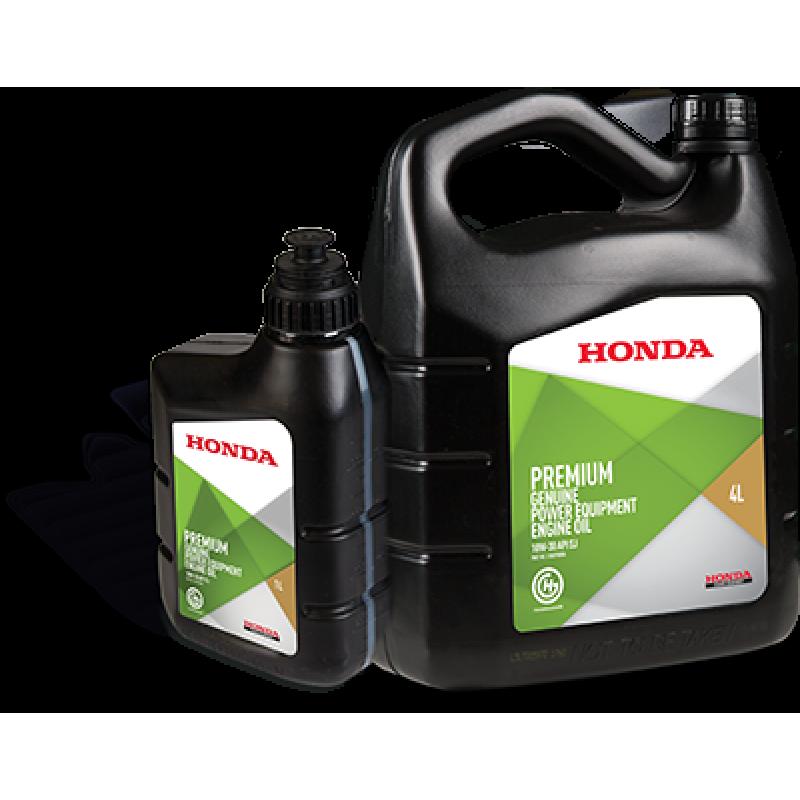 Honda Oil 1 Litre
