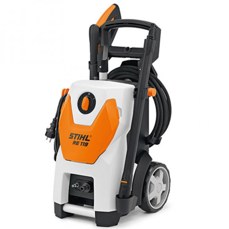 Stihl Pressure Cleaner RE 119