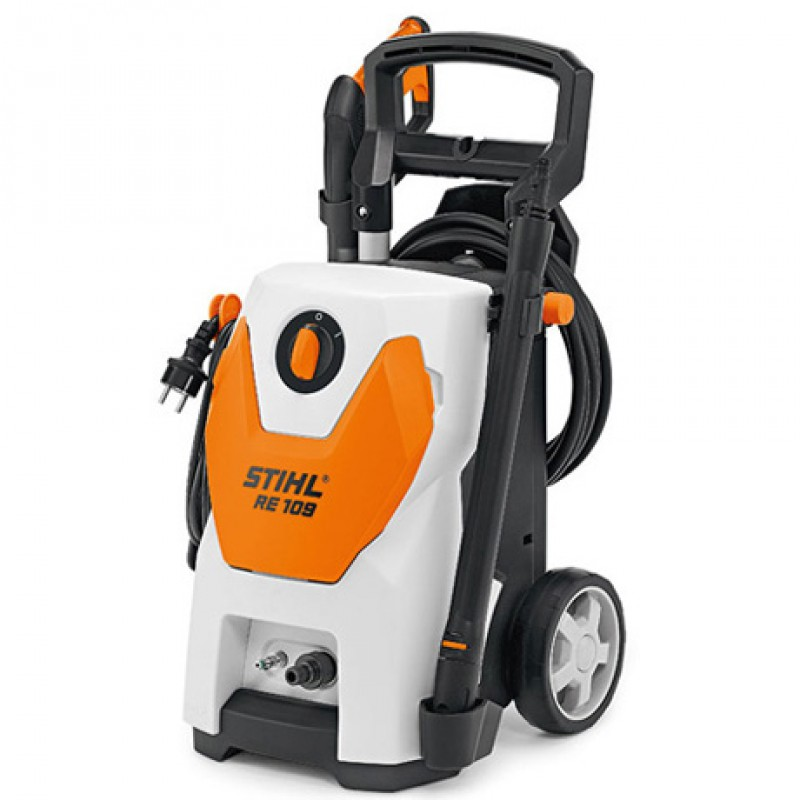 Stihl Pressure Cleaner RE 109