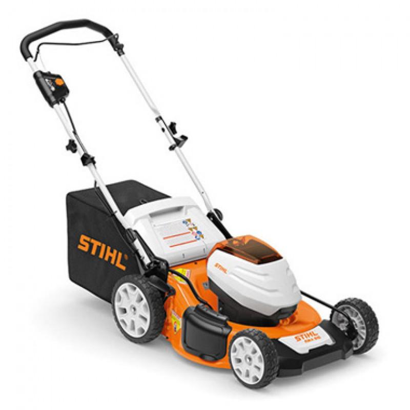 Stihl Mower RMA 510