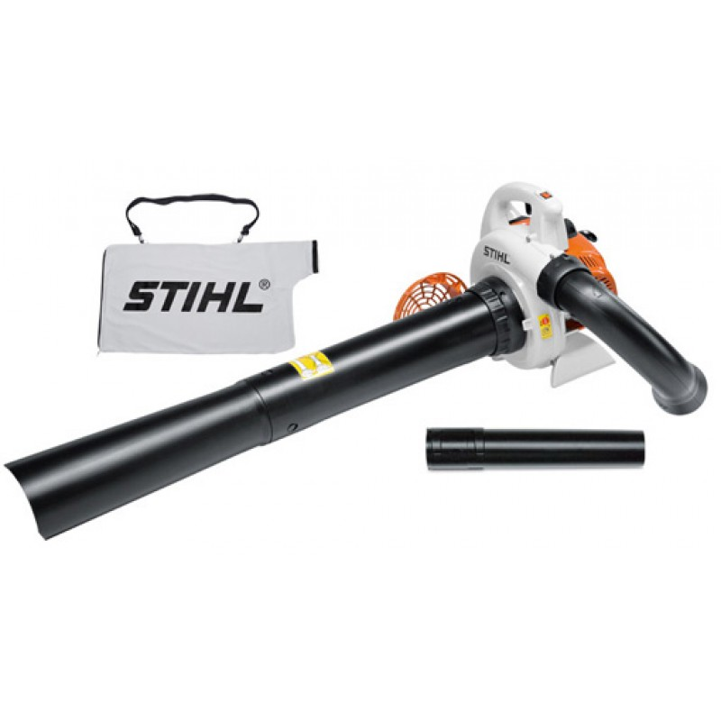 Stihl Vac Shredder SH 56 C-E