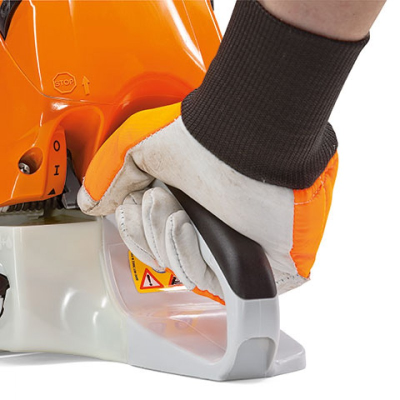 Stihl Chainsaw MS 180 MiniBoss