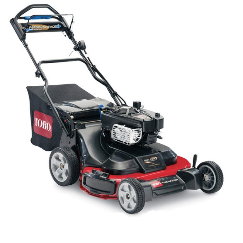 Toro TimeMaster Electric Start