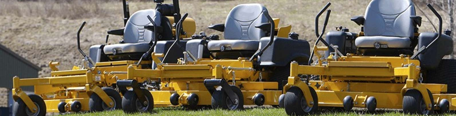 Mower World Queensland