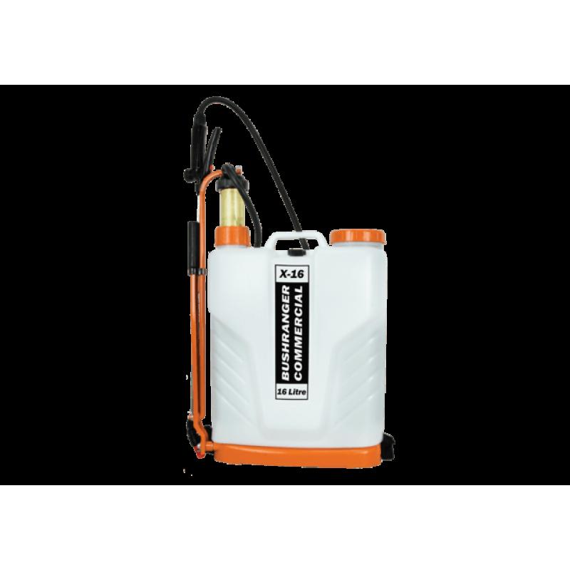 Bushranger Sprayer X-16 Backpack