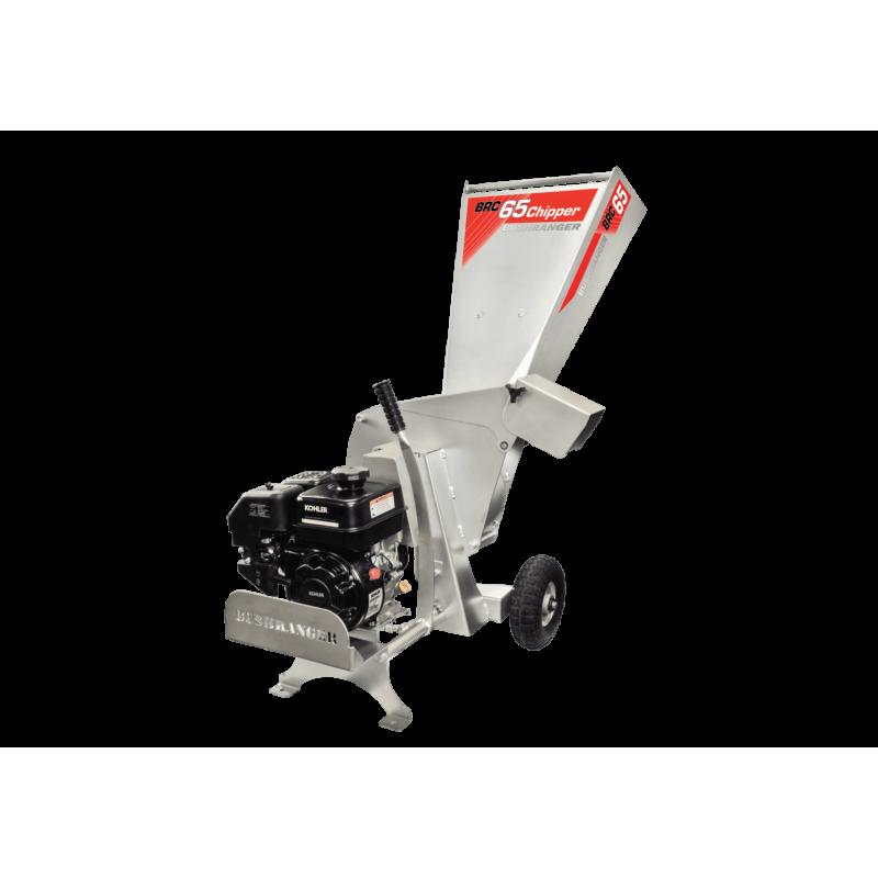 Bushranger Chipper BRC65