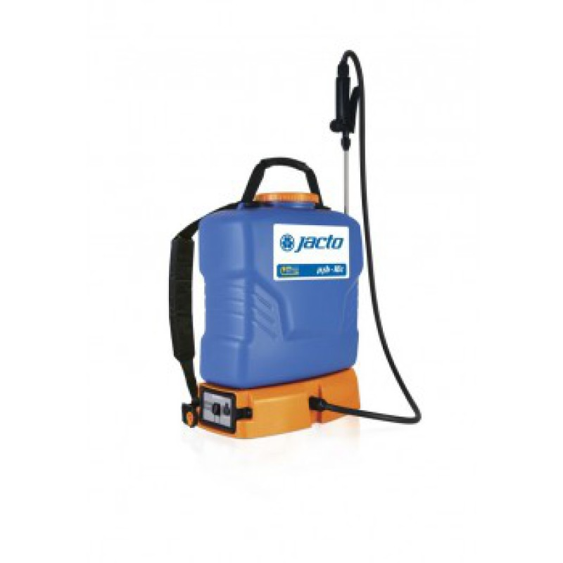 Jacto Sprayer 16L Lithium Ion Backpack