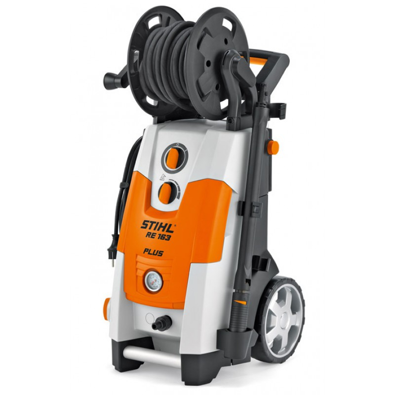 Stihl Pressure Cleaner RE 163 PLUS