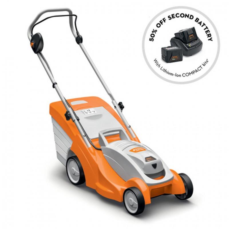 Stihl Mower RMA 339