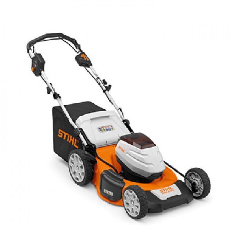 Stihl Mower RMA 510 V