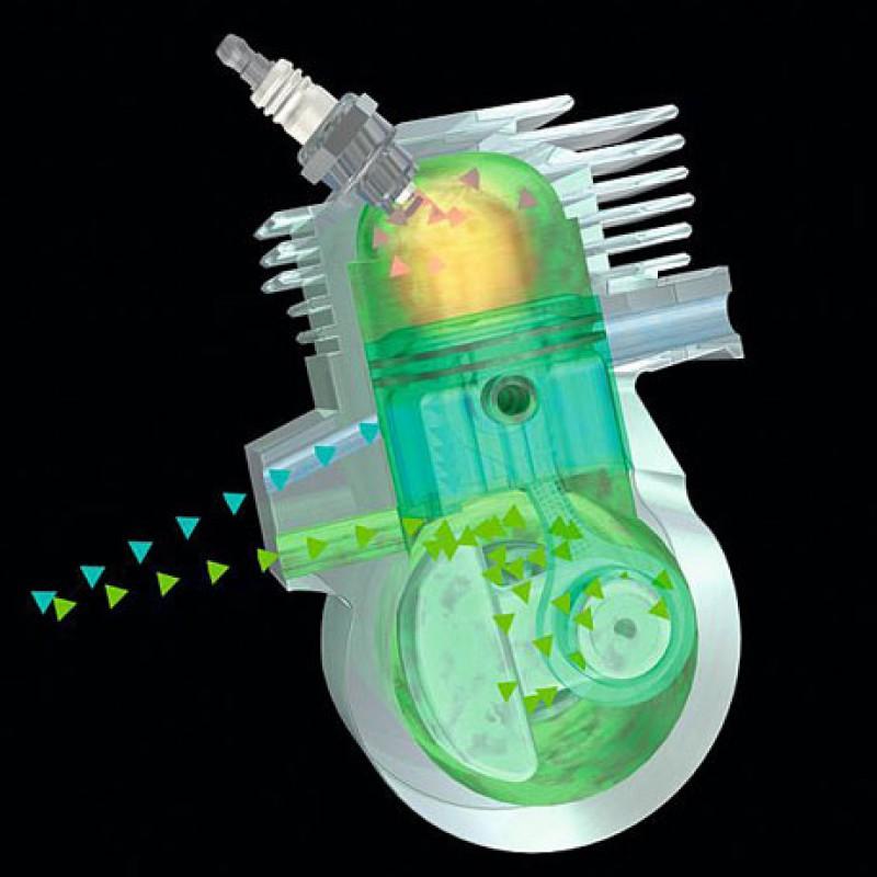 Stihl Brushcutter FS 70 R Loop
