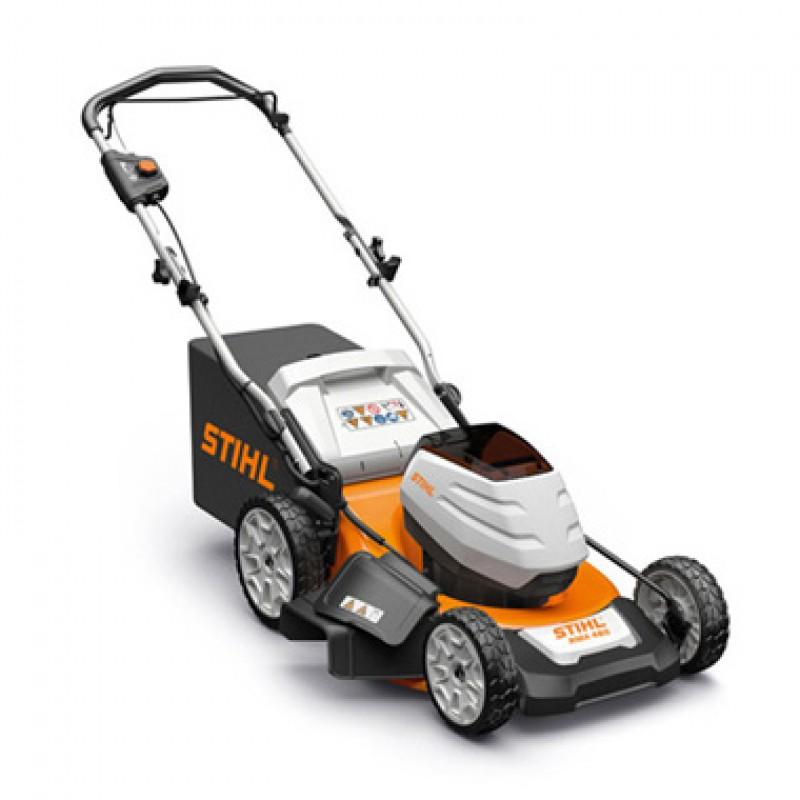Stihl Mower RMA 460